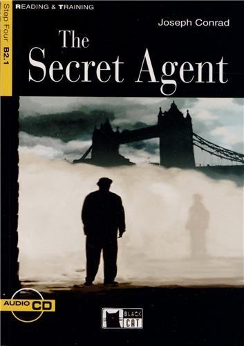 RT.SECRET AGENT+CD