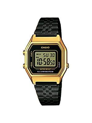 Reloj Casio para Mujer LA680WEGB-1AEF