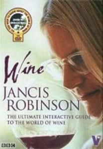 Jancis Robinson - Wine! [DVD]
