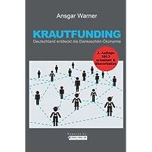 Krautfunding: Deutschland entdeckt die Dankeschön-Ökonomie
