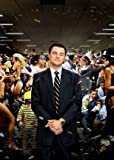 THE WOLF OF WALL STREET – US TEXTLESS – Imported Movie Wall Poster Print – 30CM X 43CM LEONARDO DICAPRIO