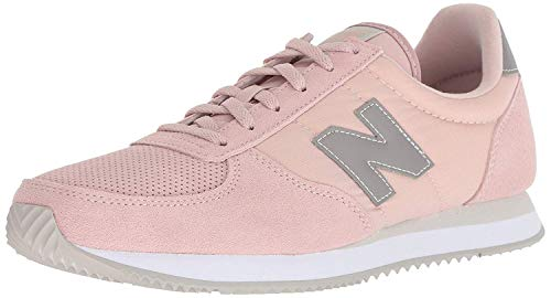 New Balance 220, Zapatillas para Mujer, Rosa (Conch Shell/Marblehead Extreme), 38 EU