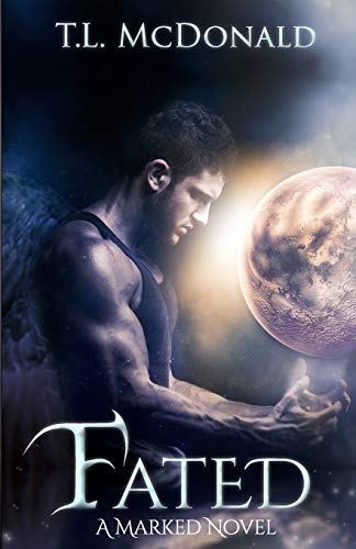 Fated (The Marked Series, Band 2) Tl 2-serie
