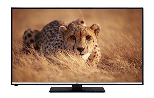 JVC LT-50V54JF 127 cm (50 Zoll) Fernseher (Full HD, Triple-Tuner, Smart TV, WLAN, Bluetooth, DTS) 47 Lcd Full Hdtv