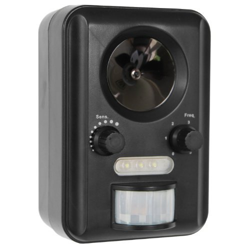 repellente-frostfire-ultrasonico-per-gatti-e-insetti-alimentato-da-batteria-nero