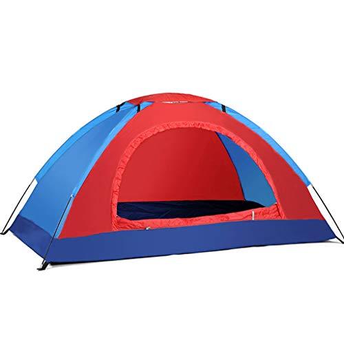 GYT Tenda da Campeggio, Tende da Zaino a Vela Tenda da Campeggio Impermeabile per Tende da Campeggio (Color : A)