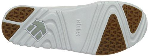 Etnies - Scout, Scarpe da ginnastica Donna Bianco (White (White/Gum104))