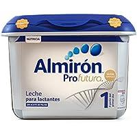 Almirón Profutura 1 Leche de inicio en polvo a partir del primer día ...