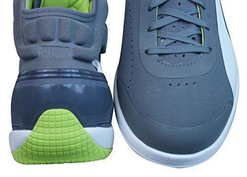 Puma Driving Power Light Hommes formateurs - Chaussures Gris
