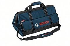 Bosch Professional 1600A003BJ Gr.M, Schwarz