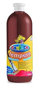Carioca Témpera, Color marrón KO030/06