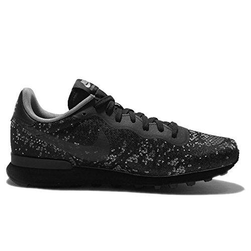 Nike Internationalist JCRD QS Sneaker Schuhe Neu Schwarz