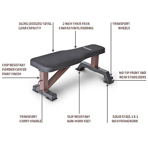 SteelBody-STB-10101-Flat-Weight-Bench