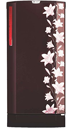 Godrej 190 L 3 Star Direct-Cool Single-Door Refrigerator (RD EdgePro...