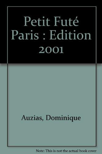 Paris 2001
