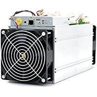 Antminer S9 ~13TH/s @ .1W/GH 16nm ASIC Bitcoin Miner