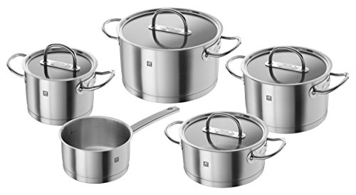 ZWILLING Prime Cookware set, 5 pcs.