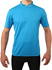 Btwin 300 Cycling Jersey, Extra Large
