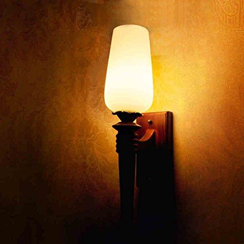 Chinoise lampe chambre salon couloir chambre chevet escalier mur Lampe TV murale Continental Hôtel bar toilettes