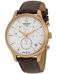 359af60f0f9 Tissot Reloj de Pulsera T063.617.36.037.00