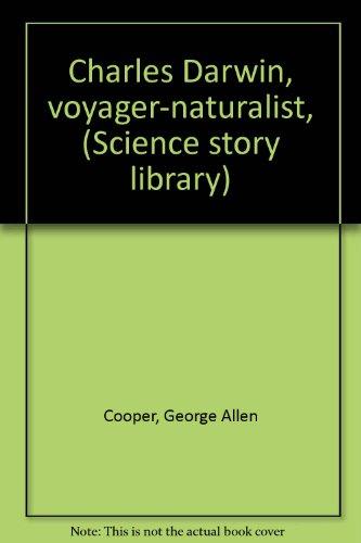 Charles Darwin, voyager-naturalist