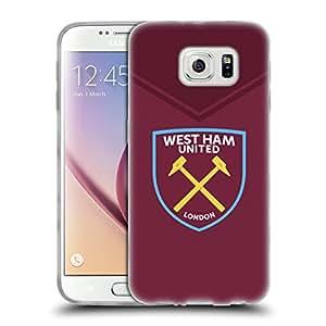 west ham phone case samsung s6