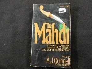 The Mahdi by A.J. Quinnell (1983-04-12)