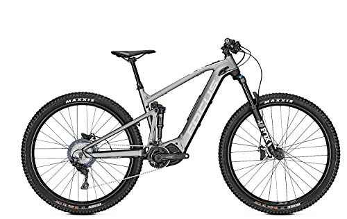 Focus E-Bike Jam² 6.8 Nine 10,5 Ah 11G 29 Zoll Diamant greym/blackm
