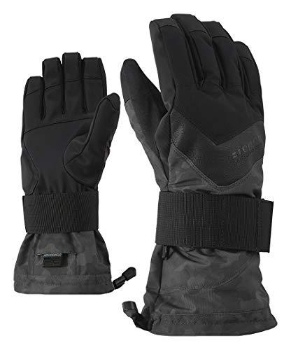 Ziener Gloves Milan Guantes Snowboard