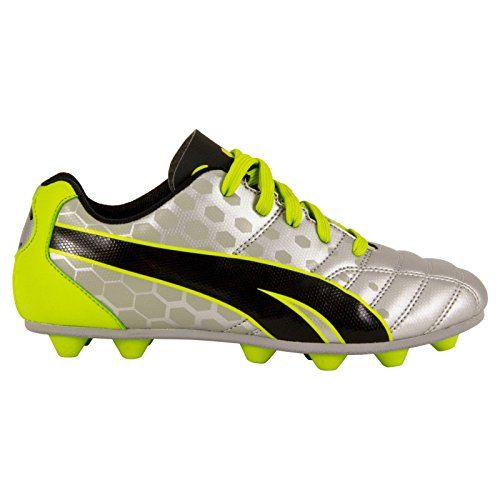 PUMA ProCat equalizer Silver Soccer Cleats  11