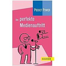 Pocket Power Soft Skills: Der perfekte Medienauftritt