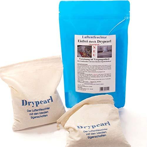 NEUHEIT! Original DRYPEARL Eisfrei 500g Granulat HOCHWIRKSAM und genial einfach Luftentfeuchter NEUHEIT!/ Grundpreis 1000 gr = 17,80 €