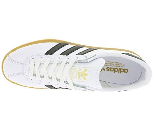 """adidas Originals Munchen """"White"""" (BB2778) BB2778 Weiß"""