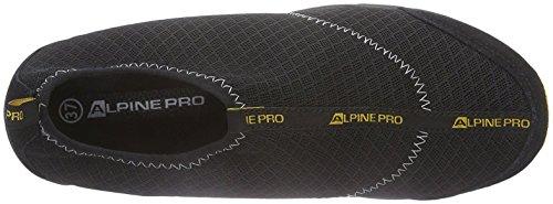 Alpine Pro Slipper Maudit WG Schwarz