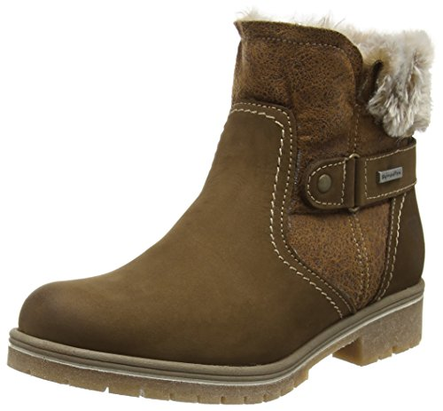 Tamaris 26449, Women's Ankle Boots, Brown (Mocca 304), 7 UK