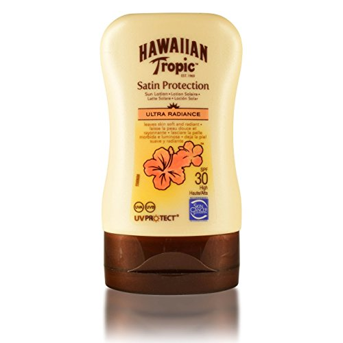 hawaiian-tropic-saten-protection-de-viaje-crema-solar-spf-30-100-ml