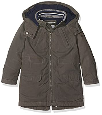 Pepe Jeans Boy's Curtis Kids Coat
