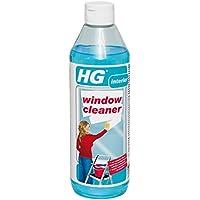 HG Nettoyant pour vitres 500 ml, 1 pièce