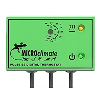 Microclimate B2 Pulse Thermostat Green 600W 41F4yALXubL