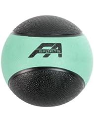 FA Sports Fitnessgerät Medifit Medizin Ball