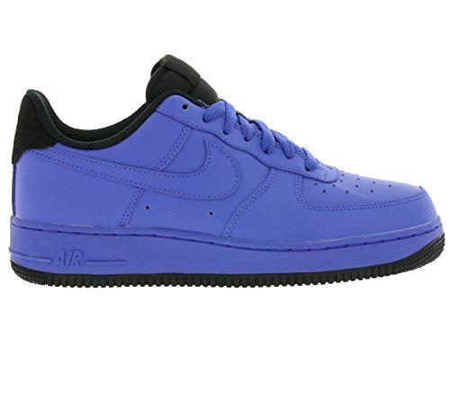 NIKE AIR Force 1 '07 Schuhe Sneaker Turnschuhe Blau 315122 420 Blau