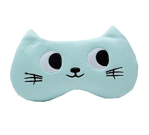 Einstellbare Schlafbrille/Best Sleep Maske/Ausgestattet mit Ice Packs Night Mask