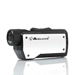Midland - Caméra d'action XTC 280 Full HD