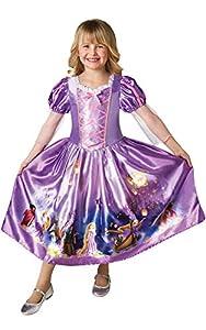Disney-i-620663m-Disfraz Dream Princess Rapunzel-Talla M
