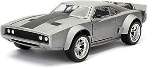 Jada 1:24 Fast & Furious 8 - Cargador de Hielo de Domo - JA98291