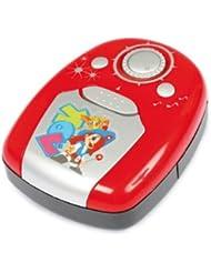 AOK - Sirena electrónica para niño