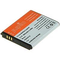 Jupio CSA0012 - Batería para cámara digital, equivalente a Samsung IA-BP88B, 880 mAh