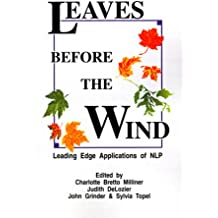 Leaves Before the Wind: Leading Edge Applications of NLP