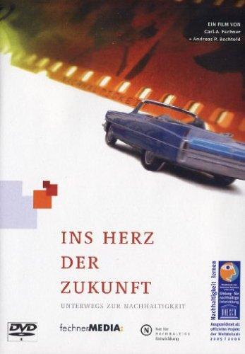 Ins Herz der Zukunft [2 DVDs]