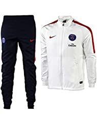 Nike Paris Saint Germain Ensemble Domicile 2016 17 Junior